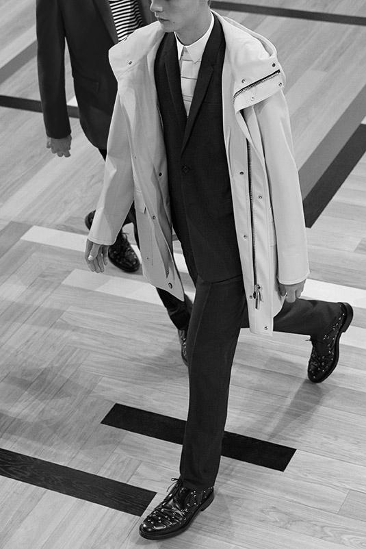 Devin Blair Photography. Dior Magazine. Dior Homme. Kris Van Assche. 2015.